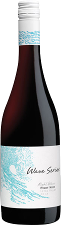 2014 Right Wave Pinot Noir Image